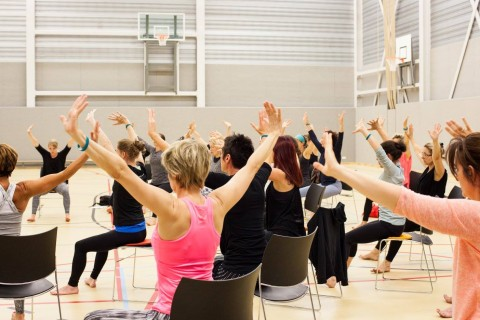 Pilates Community Nederland Day Edition 2